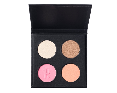 Contouring Kit Opened LId